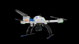 GE Enters the Drone Industry